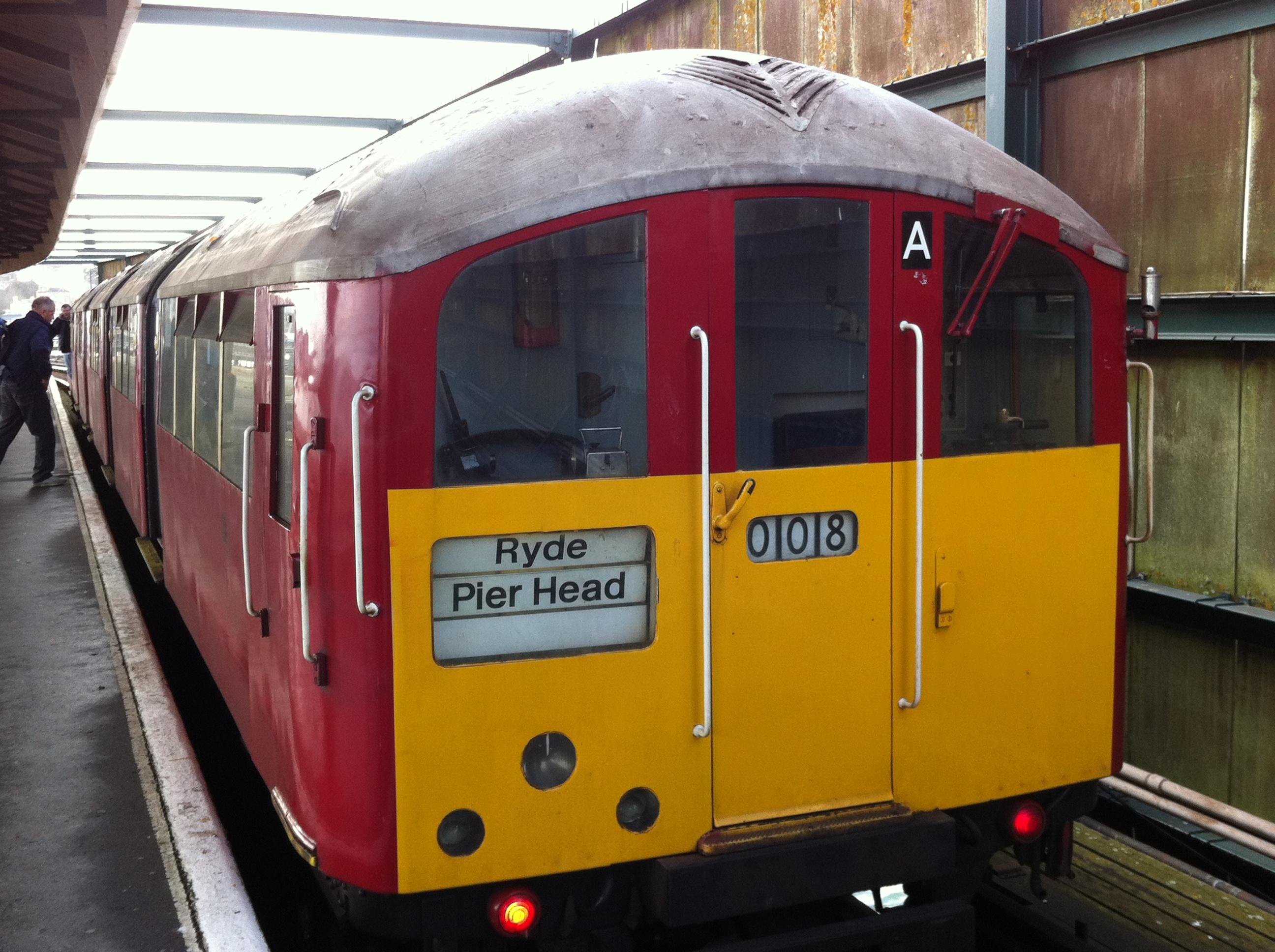 train london hull