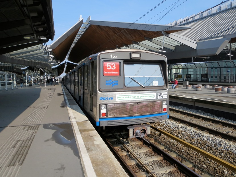 Last train to 1976