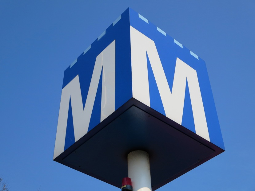 Metro land